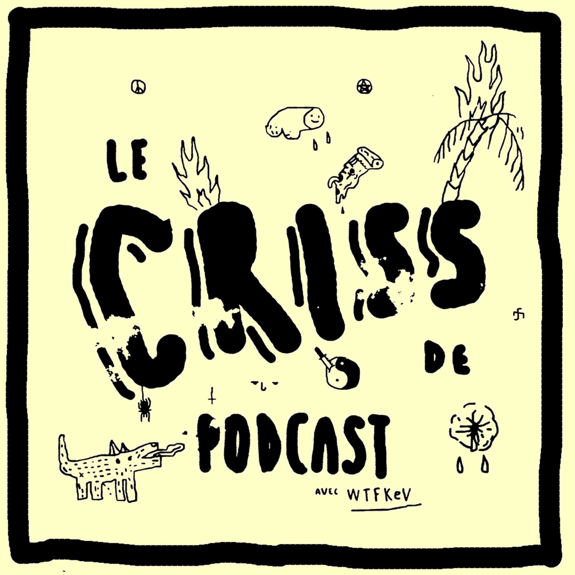 Le Criss de Podcast