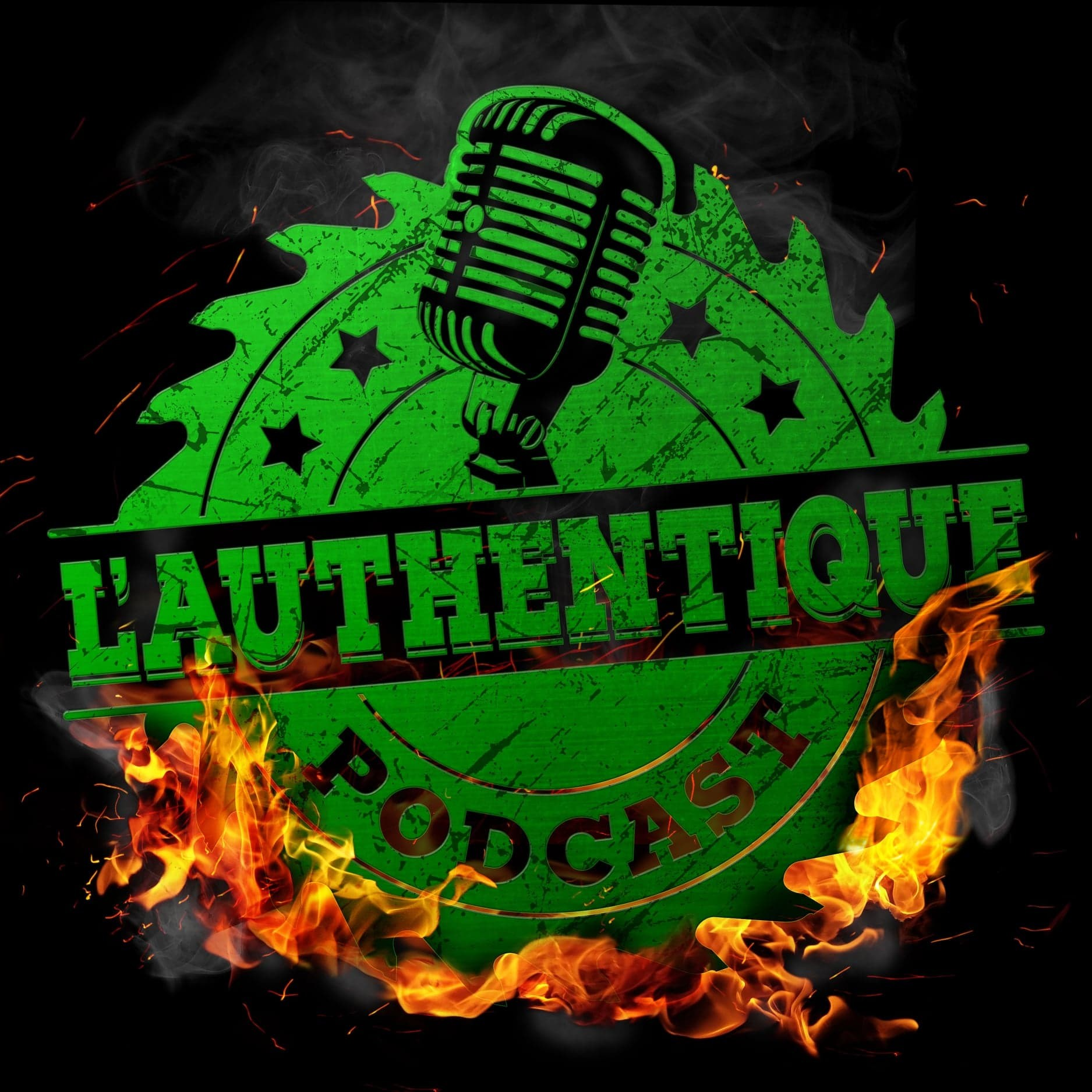 L'Authentique - Podcast