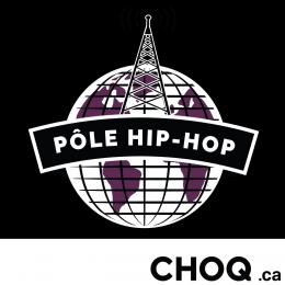 BaladoQuebec CA | Pôle Hip-Hop - épisode #116 : nouveautés
